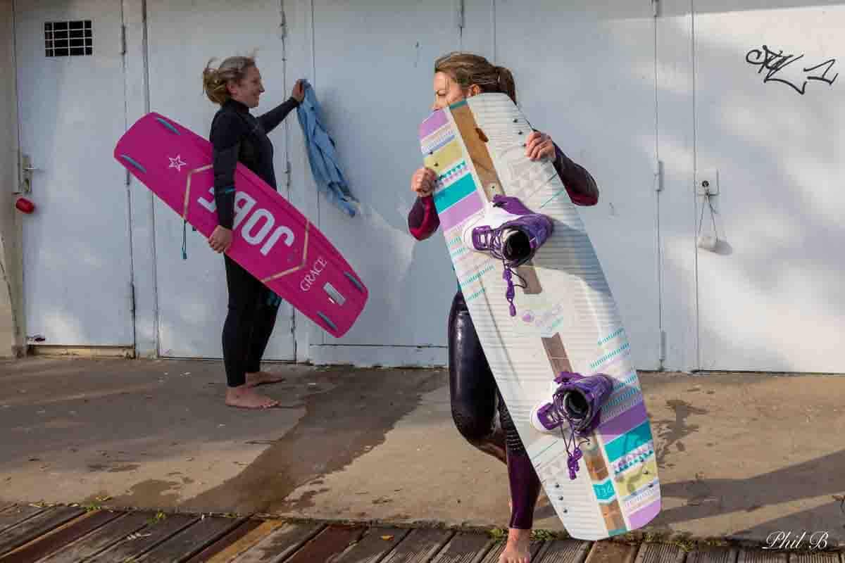 Tarifs du ski nautique en région parisienne et autres sports de glisse